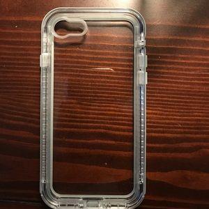 New iPhone 7 Next Lifeproof Case
